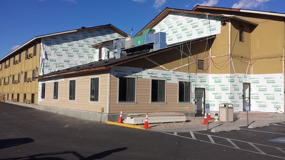 1 Preferred James Hardie Siding Contractor In Boise