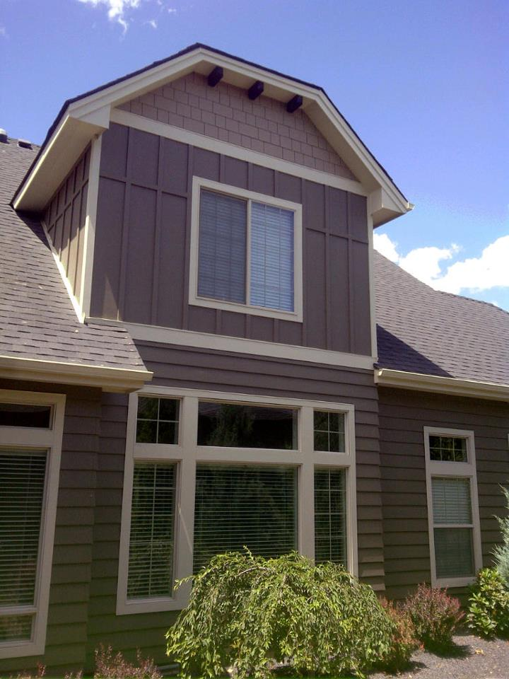 Siding contractor boise