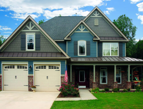 7 Popular Siding Materials To Consider: Accentuate Your Home's Design With The Right Trim Boards