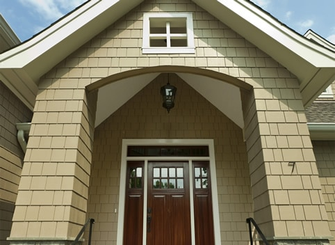 What is fiber cement siding James hardie cost