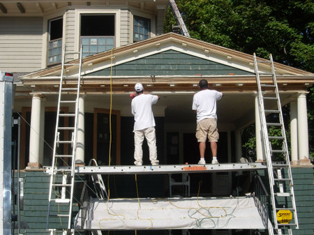 Exterior Home Painting In Boise - Siding Pros Of Idaho