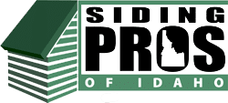 Siding Pros Of Idaho Retina Logo