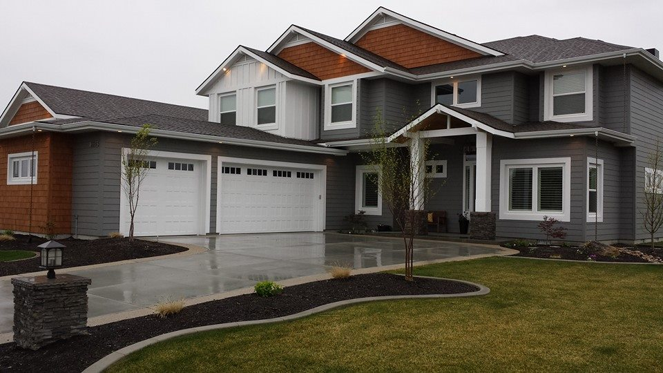 James hardie cement offers versatile benefits for James hardie siding pricing