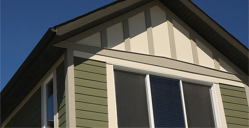 Vertical siding 2 siding pros of idaho Fiber cement siding vs vinyl siding cost comparison
